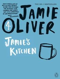 Jamie's Kitchen by Jamie Oliver image