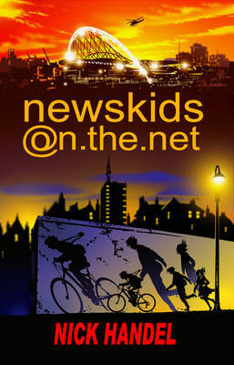 Newskids on the Net by Nick Handel