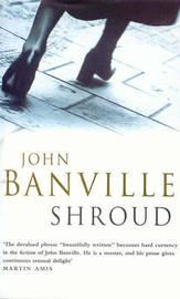 Shroud by John Banville image