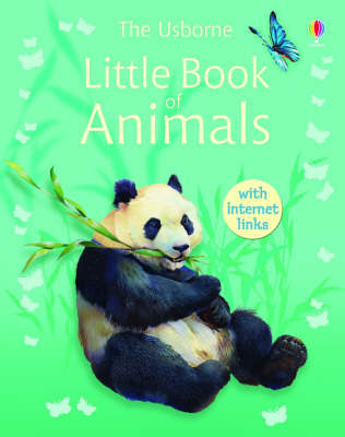 Little Encyclopedia of Animals by Paul Dowswell