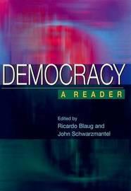 Democracy image