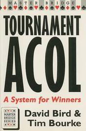 Tournament Acol by David Lyster Bird image