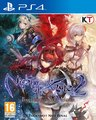 Nights of Azure 2: Bride of the New Moon for PS4