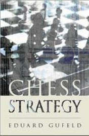 Chess Strategy by Eduard Gufeld image
