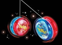 Super Light Up YOYO