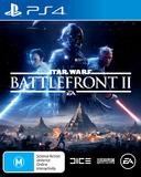 Star Wars: Battlefront II for PS4