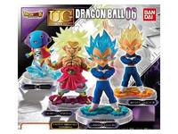 Dragon Ball Super: Ultimate Grade Dragon Ball Mini Figure (Blind Box)