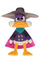 Darkwing Duck - SuperCute Plush