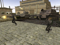 Battlefield 1942: Secret Weapons of WW II for PC Games image