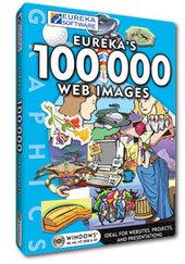 Eureka's 100 000 Web Images