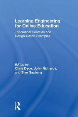 Learning Engineering for Online Education image