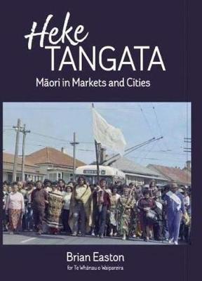 Heke Tangata by Brian Easton