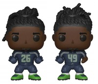 NFL - Griffin Brothers Pop! Vinyl Figure 2-Pack image