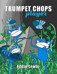 Trumpet Chops Player by Eddie Lewis image