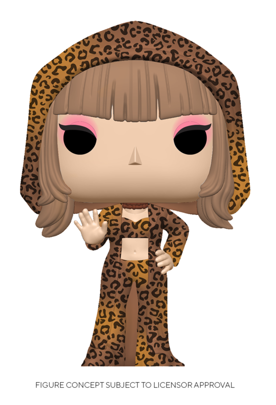 Shania Twain - Pop! Vinyl Figure