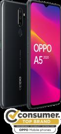 OPPO A5 (2020) (64GB/3GB RAM) - Mirror Black