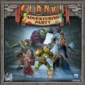 Clank! Adventuring Party! - Game Expansion