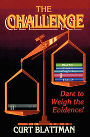 The Challenge by Curt Blattman image
