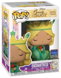 Disney: The Enchantress - Pop! Vinyl Figure