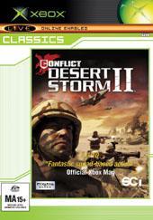 Conflict Desert Storm 2 (Classics) for Xbox