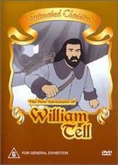 William Tell on DVD