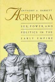 Agrippina by Anthony A. Barrett image