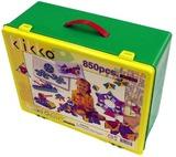 Klikko 850 Piece - Plastic Box