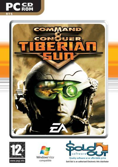 Command & Conquer: Tiberian Sun for PC