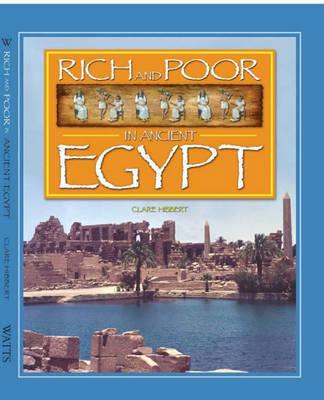 Egypt by John Malam