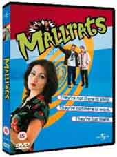 Mallrats on DVD