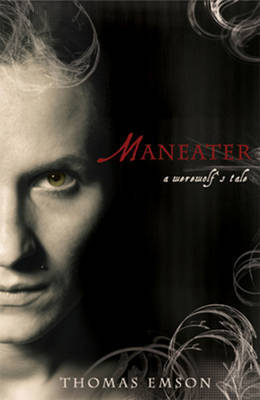 Maneater by Thomas Emson