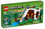 LEGO Minecraft - The Waterfall Base (21134)