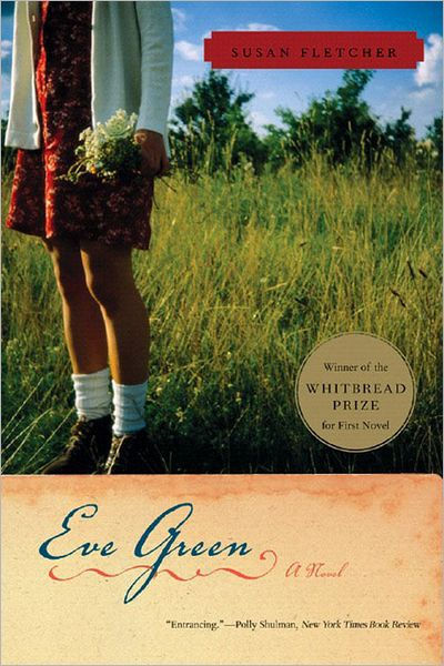 Eve Green by Susan Fletcher image
