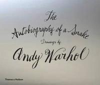 The Autobiography of a Snake by Andy Warhol