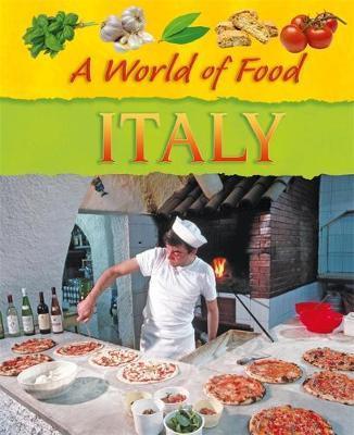 Italy by Jane M Bingham