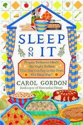 Sleep on it by C. Gordon