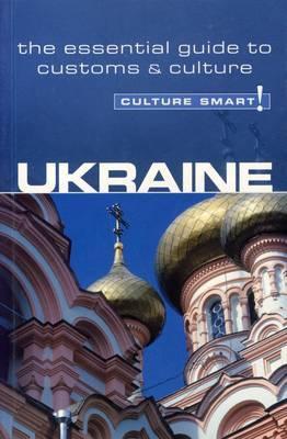 Ukraine - Culture Smart! by Anna Shevchenko