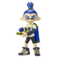 """Nintendo World: 2.5"""" Character Figure - Inkling Boy"""