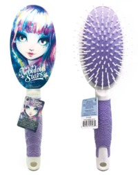 Nebulous Stars: Hair Brush - Isadora