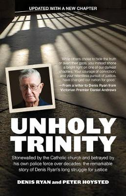 Unholy Trinity by Peter Hoysted image
