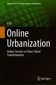 Online Urbanization by Li Zi