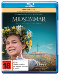 Midsommar (Director's Cut) on Blu-ray image