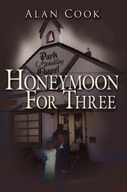 Honeymoon For Three by Alan Cook image