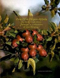 Appel Cookbook by Marilyn Lee Willour image