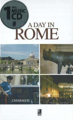 Day in Rome image