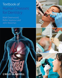 Textbook of Human Disease in Dentistry by Mark Greenwood image