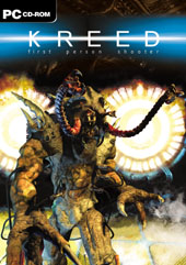 Kreed for PC Games