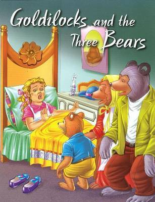 Goldilocks and the Three Bears by Pegasus
