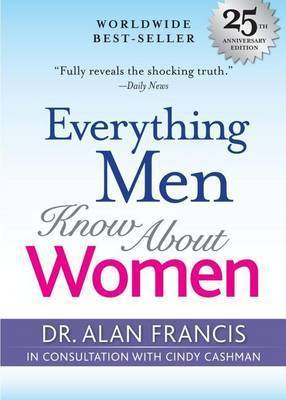 Everything Men Know about Women by Alan Francis