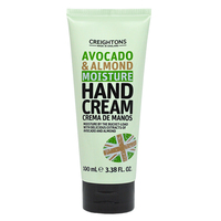 Creightons - Avocado & Almond Hand Cream (100ml)